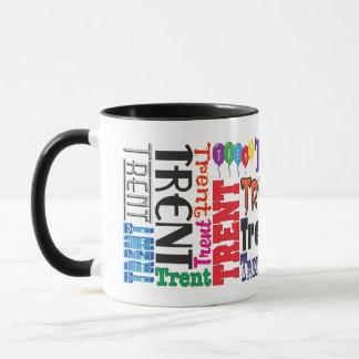 Trent Kaffee-Tasse Tasse