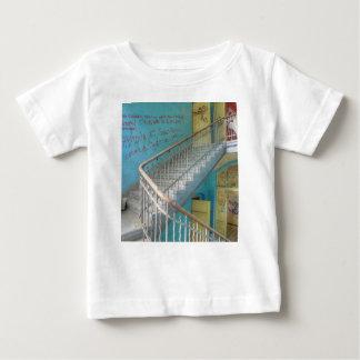 Treppe 01,0, verlorene Plätze, Beelitz Baby T-shirt