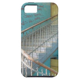 Treppe 01,0, verlorene Plätze, Beelitz Etui Fürs iPhone 5