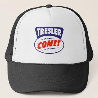 Tresler Komet Truckerkappe