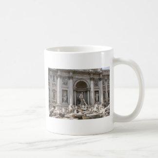 Trevi-Brunnen Kaffeetasse