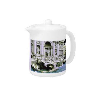 Trevi-Brunnen Rom