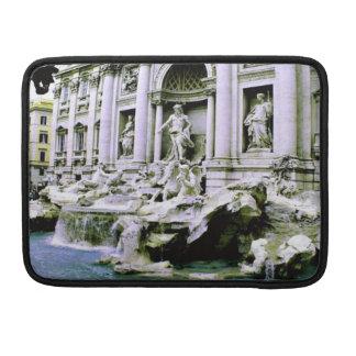 Trevi-Brunnen Rom Sleeve Für MacBook Pro