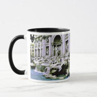 Trevi-Brunnen Tasse