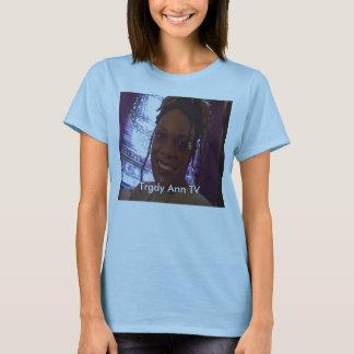 Trgdy Ann Fernsehen T-Shirt