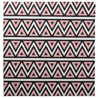 tri.jpgArt Entwurf kopiert moderne klassische Stoffserviette