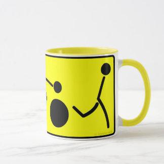 Triahlete Tasse