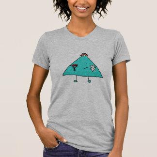 triange Freund T-Shirt