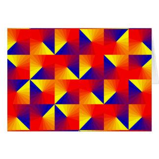 Triangulation Karte