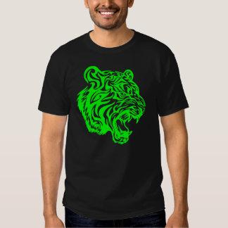 Tribel Tiger, Limones Aussenseiter Shirts