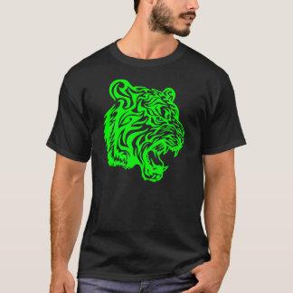 Tribel Tiger, Limones Aussenseiter T-Shirt