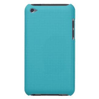 Triboro Blau-Elektrischer Blau-Im Norden iPod Touch Hülle