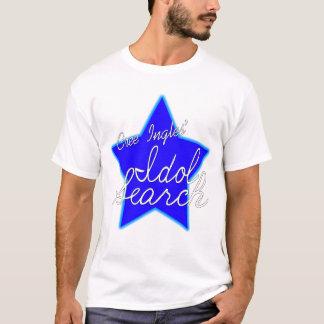 Tribut der Idol-Suchjahreszeit-5 T-Shirt