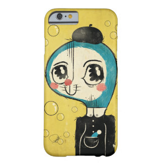 Tribut zu Doraemon Schöpfer Hiroshi Fujimoto Barely There iPhone 6 Hülle