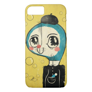 Tribut zu Doraemon Schöpfer Hiroshi Fujimoto iPhone 7 Hülle
