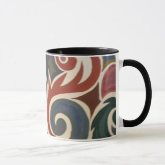 Tribut zu William Morris Tasse