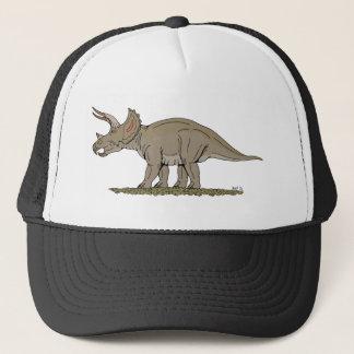 Triceratops Truckerkappe