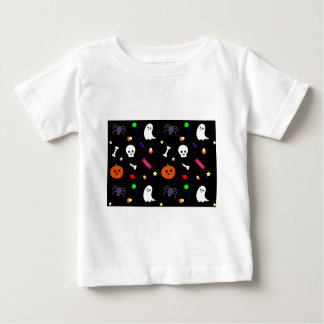 Trick oder Leckerei Baby T-shirt