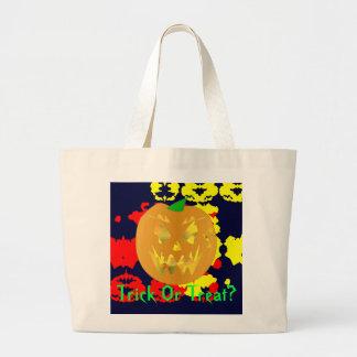Trick Or Treat Bag Bags