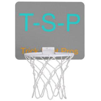 trickshot pros_ MiniBasketballkorb Mini Basketball Ringe