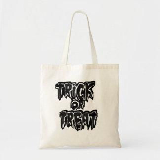 trickXtreat Halloween Tragetasche