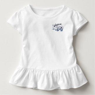 Trieb für den Mond Kleinkind T-shirt