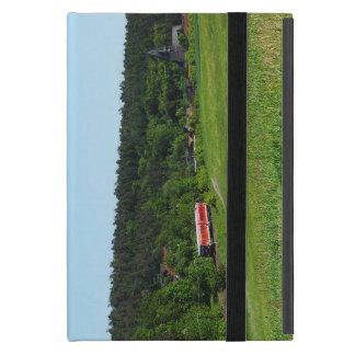 Triebwagen bei Wiesenfeld iPad Mini Etui