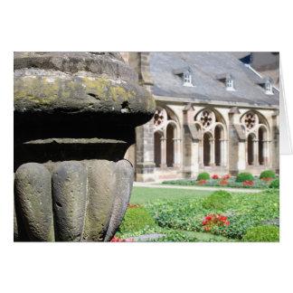 Trier-Kathedralen-Klöster Karte