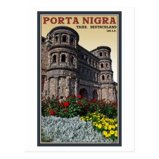Trier - Porta Nigra Postkarte