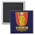 Trier Quadratischer Magnet