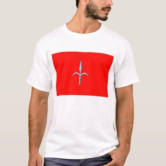 Trieste Flag T-Shirt