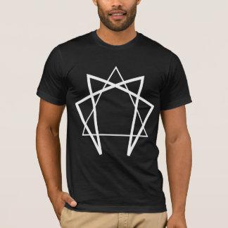 Trigon (weiß) T-Shirt