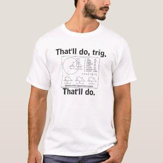 Trigonometrie T-Shirt