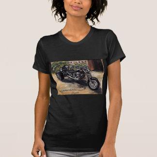 Trike Motorrad Hemd