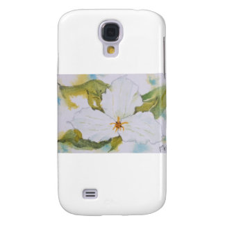 Trillium II Galaxy S4 Hülle