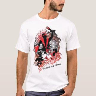 trini panman abstrakt T-Shirt