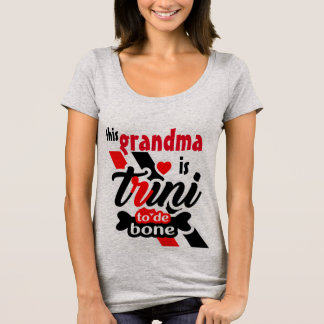 Trini zum Knochen (Großmutter) T-Shirt