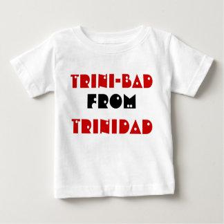 trinibad von Trinidad Baby T-shirt