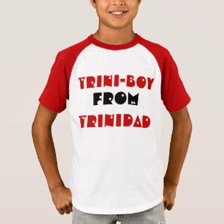 triniboy von Trinidad T-Shirt