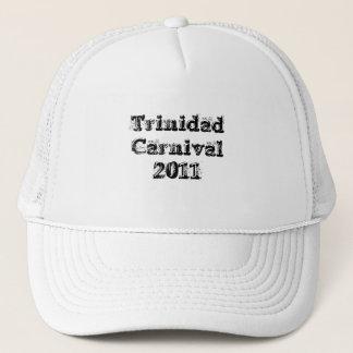 Trinidad-Karneval Truckerkappe