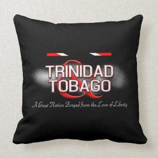 Trinidad u. Tobago Kissen