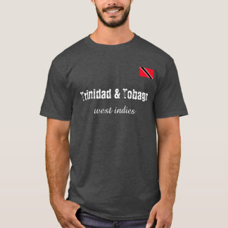 Trinidad und Tobago Antillen T-Shirt