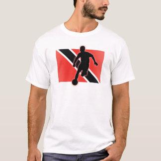 Trinidad und Tobago-Schlaggerät 4 T-Shirt