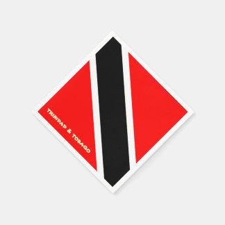Trinidad und Tobago Servietten