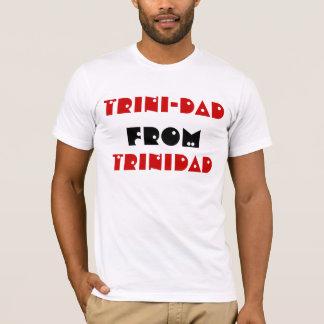 Trinidad von Trinidad T-Shirt