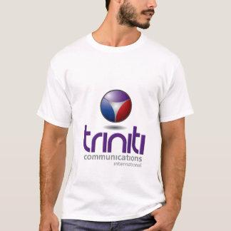 TrinitiComm erstklassiger BaumwollT - Shirt