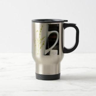 Trinken Sie einen Schale O Tee! Reisebecher