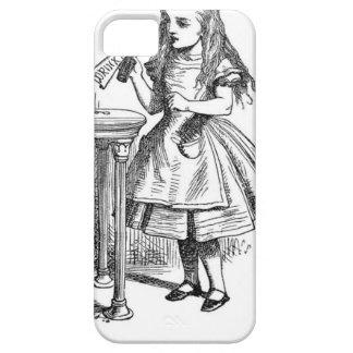Trinken Sie mich Schutzhülle Fürs iPhone 5