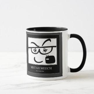 Trinken Sie mit Mistah Meech etwas: Tasse