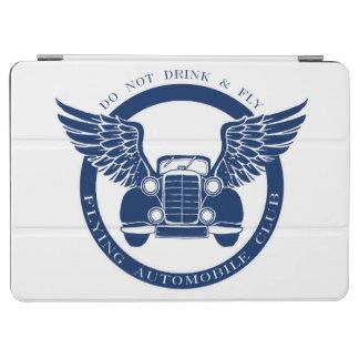 Trinken Sie nicht u. fliegen Sie iPad Air Hülle